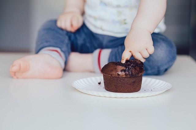bebek yemek beslenme