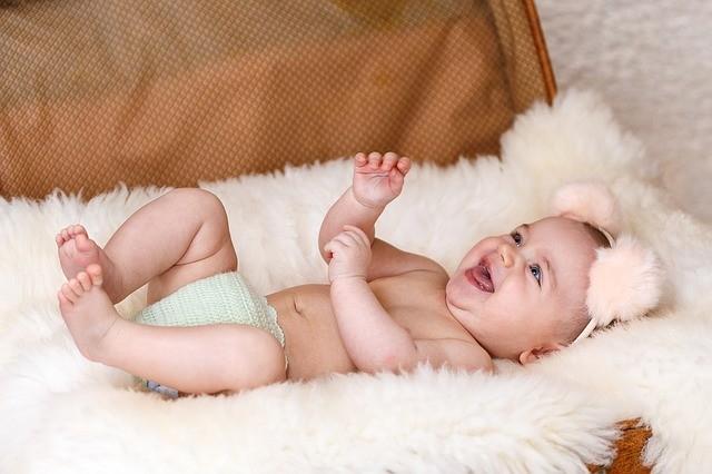 bebek gelişimi