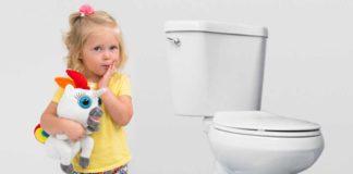 Çocuklarda tuvalet eğitimi nasıl verilir?