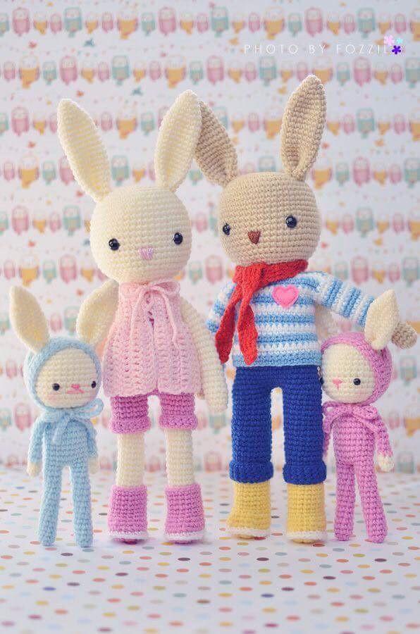 Amigurumi oyuncak bebek yapımı anlatımlı modelleri | 900x596