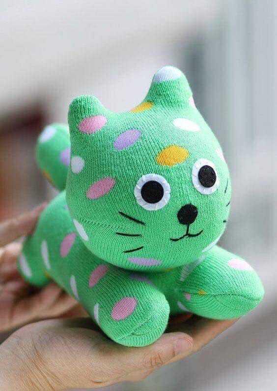 Amigurumi ) Örgü Oyuncak Sevimli Tavşan Yapımı 1 (Crochet ... | 794x564