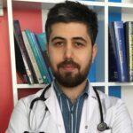 Uzm. Dr. Eren Yıldız