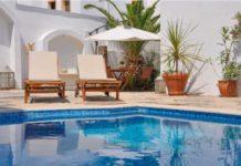 Bodrum Airbnb Villa Kiralama