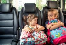 Çocuklar için oto koltuğu neden gereklidir?