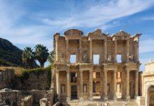 Efes Antik Kenti nerede?